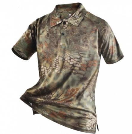 Outdor Yazlık Tişört