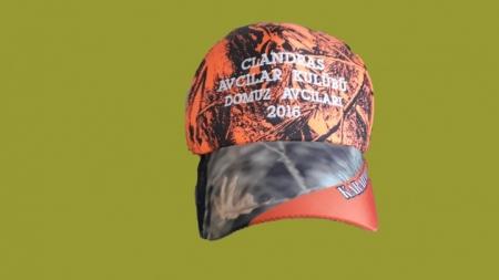 Dernek Şapkası