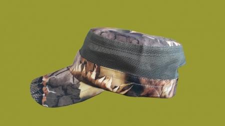 Fileli Castro Avcı Şapkası