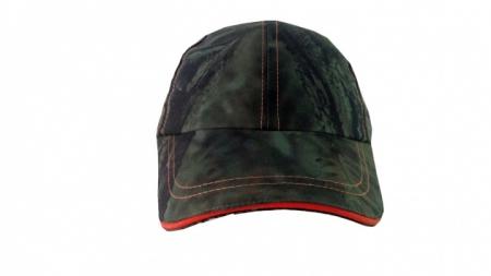 Sandviç Siperli Avcı Şapkası