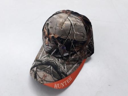 Ördek resimli Avcı Şapkası