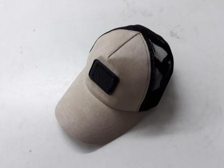 Siyah Fileli Şapka
